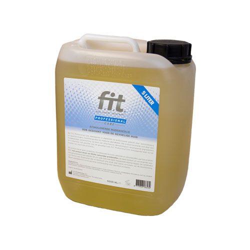 F.I.T. Massageolie 5 liter