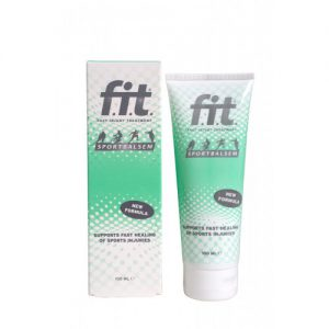 FIT Sportbalsem 100ml tube