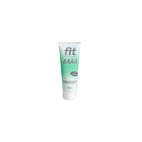 FIT Sportbalsem 10ml tube