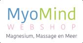 Logo 170 MyoMind Webshop