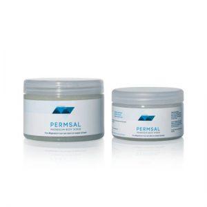 Permsal Magnesium Bodyscrub productoverzicht