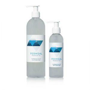 Permsal Magnesium gel product overzicht
