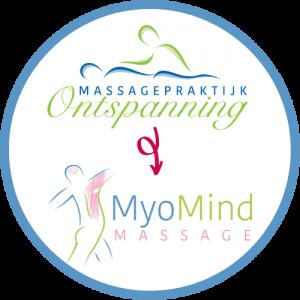 Massagepraktijk Ontspanning wordt MyoMind Massage