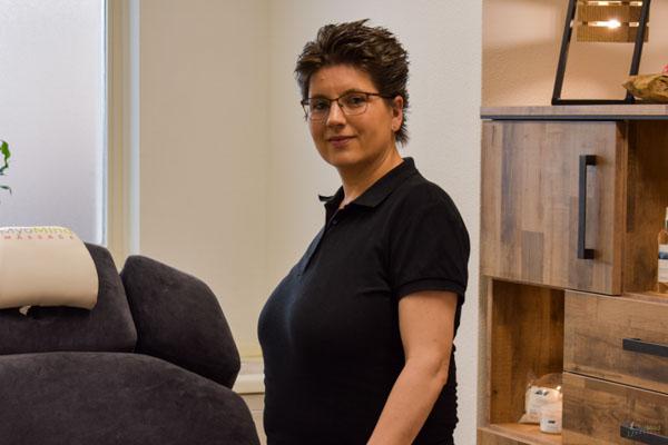 Nicolien Ietswaard - Masseuse bij MyoMind Massage