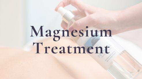 Afbeelding 492 Magnesium Treatment bij MyoMind Massage