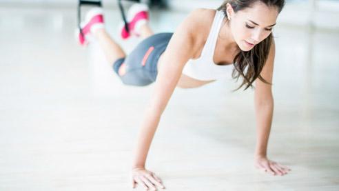 Spieren zo werken ze
