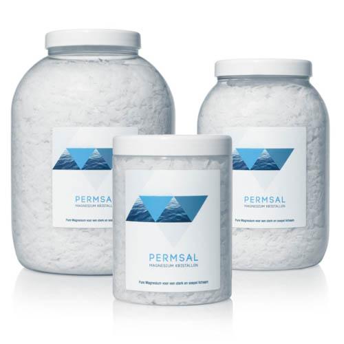 Permsal Magnesium Kristallen productoverzicht