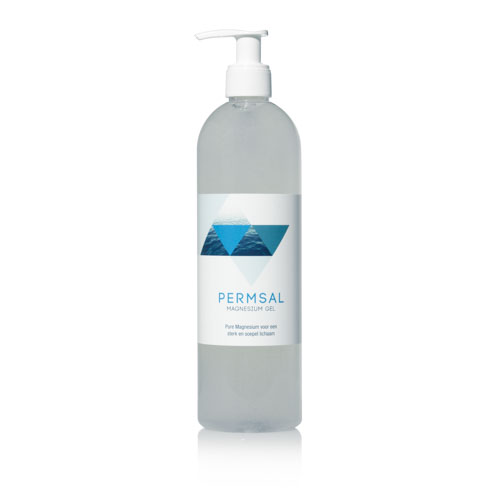 MG500 - Permsal Magnesium Gel 500ml