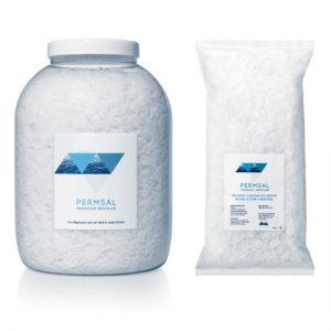 MK4000+MK1000 - Permsal Magnesium Kristallen 5000 gram