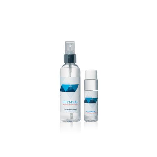 MSO100+MSO30 - Permsal Magnesium Sportolie 130 ml combiset