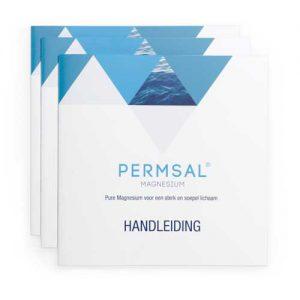 Permsal Magnesium handleiding