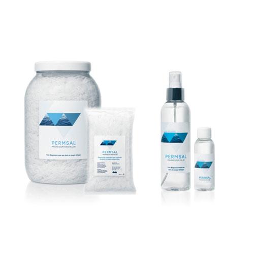 Permsal Magnesium ontspanning pakket Large