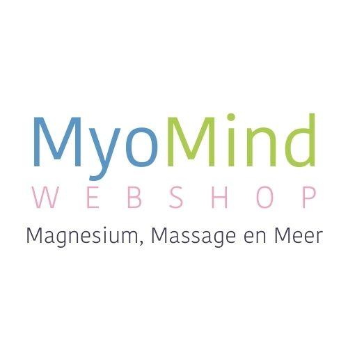 Logo MyoMind Webshop